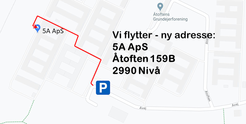 5A ApS Autoriseret arbejdsmiljørådgiver